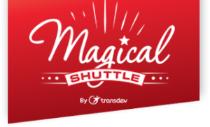 Magical Shuttle discount code