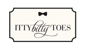 Itty Bitty Toes discount code
