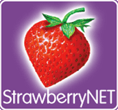 StrawberryNet discount code