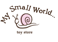My Small World discount code