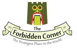 The Forbidden Corner discount code