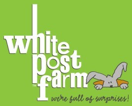White Post Farm discount code
