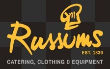 Russums discount code