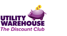 Utility Warehouse Discount Club discount code
