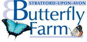 Stratford Butterfly Farm discount code
