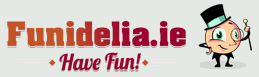 FuniDelia IE discount code