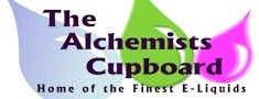 The Alchemists Cupboard discount code