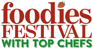 Foodies Festival discount code