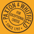 Paxton And Whitfield discount code