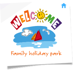 Welcome Family Holiday Park discount code