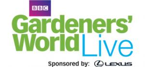 BBC Gardeners' World Live discount code