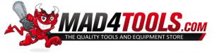 Mad4Tools discount code
