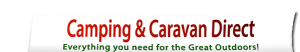 Camping And Caravan Direct discount code