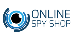 Online Spy Shop discount code