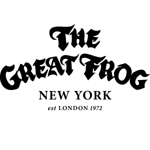 The Great Frog discount code