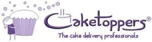 Caketoppers discount code