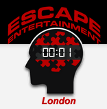 Escape Entertainment London discount code
