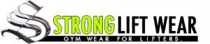 Strong Lift Wear discount code