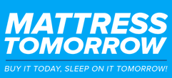 Mattress Tomorrow discount code