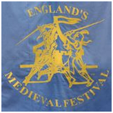 England's Medieval Festival discount code