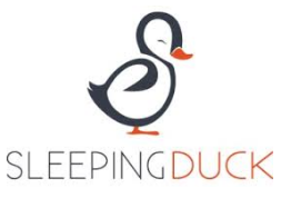 Sleeping Duck discount code