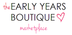 The Early Years Boutique discount code
