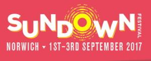 Sundown Festival discount code