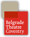 Belgrade Theatre discount code