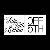 Saks Off 5th discount code