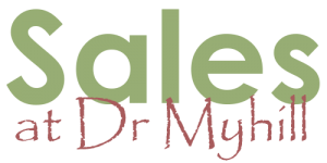 Sales At Dr Myhill discount code