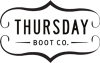 Thursday Boot discount code