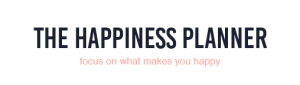 The Happiness Planner discount code