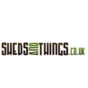 Sheds And Things discount code