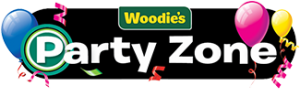 Woodies Party Zone discount code