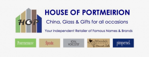 House Of Portmeirion discount code