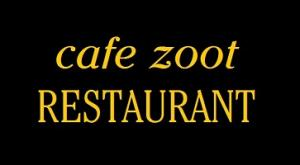Cafe Zoot discount code