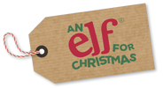 Elf For Christmas discount code