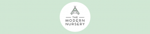 The Modern Nursery discount code