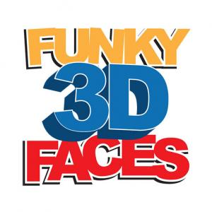 Funky 3D Faces discount code