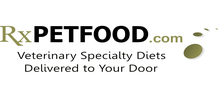 RxPetfood discount code