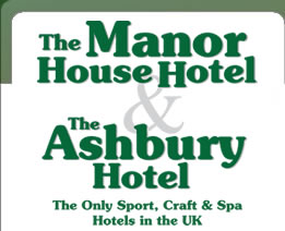The Manor House Hotel & The Ashbury Hotel discount code