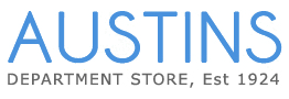 Austins Department Store discount code