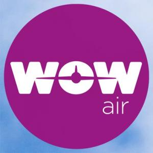 WOW Air discount code
