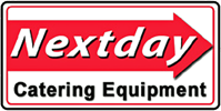 Next Day Catering Equipment discount code