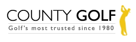 County Golf discount code