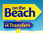 On The Beach Transfers discount code