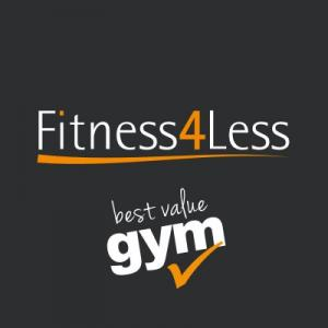 Fitness4Less discount code