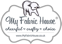 My Fabric House discount code