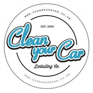 Clean Your Car discount code