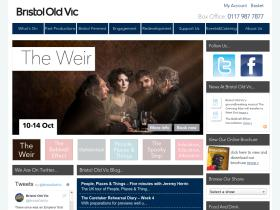 Bristol Old Vic discount code